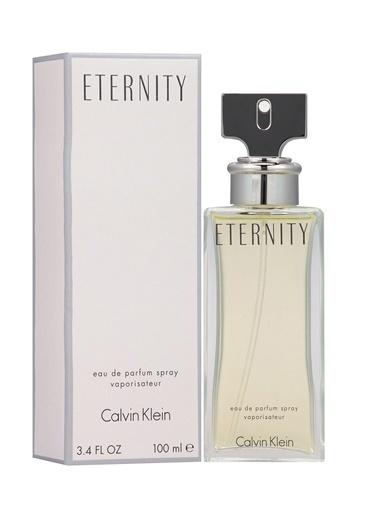 Calvin Klein Eternity Edp 100Ml Kadın Parfüm Renksiz